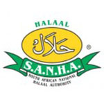 South African National Halaal Authority (#)