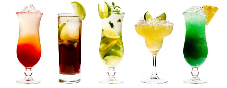 Beverage Emulsions and Ingredients
