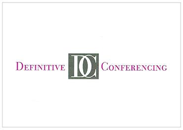 definitive-conferencing